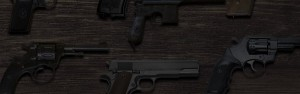 We buy and sell firearms at Lambert Pawn