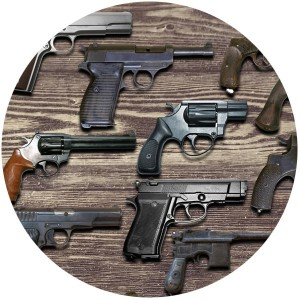 Pawn your firearms at Lambert Pawn