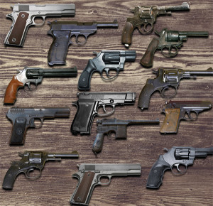 Get money for your firearms from Lambert Pawn