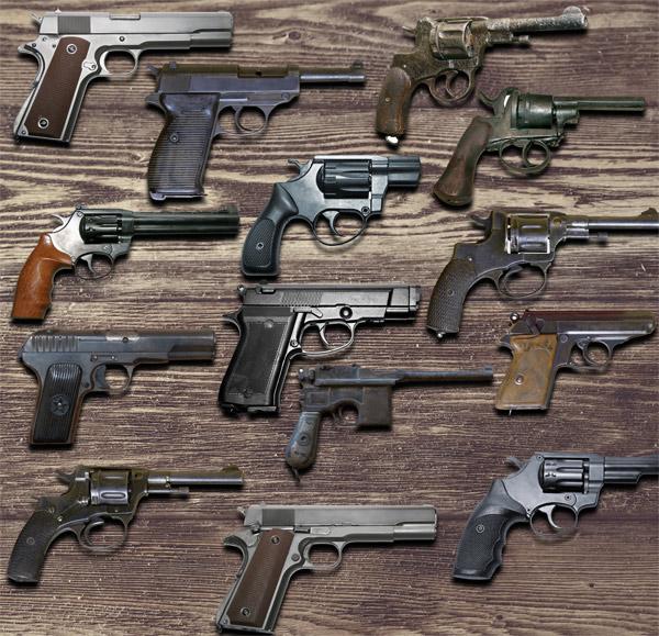 Buy, Sell & Pawn Used Guns, Firearm Dealer, Gun Store Near