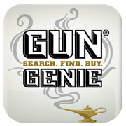 Shop for firearms on Gun Genie