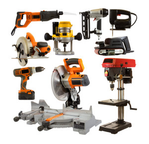 Buy used power tools or sell your tools for cash