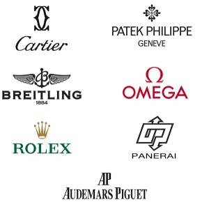 We buy and sell name brand watches