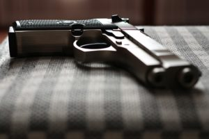 How to clean your gun before pawning or selling