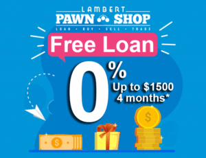 Free Loan Up to $1500